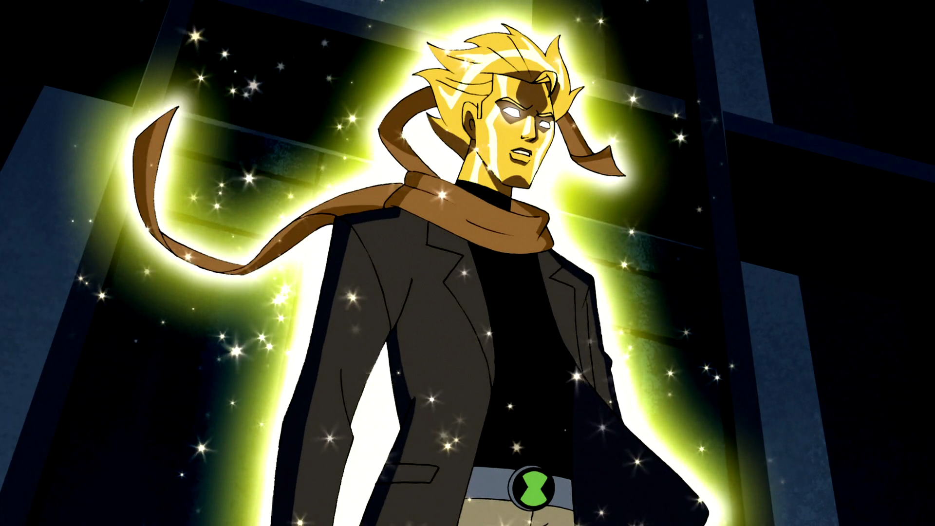 All That Glitters Ben 10 Wiki Fandom