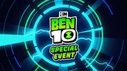 Ben 10 Special Event