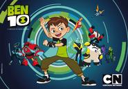 Ben 10 reboot poster facebook 1