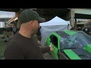 Ben 10- Alien Swarm VFX Behind the Scenes