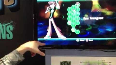 E3_2012_-_Ben_10_Omniverse_Demo-2