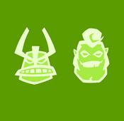Jetray Decagon Icons2