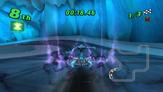 Fantasmático en Galactic Racing (2)