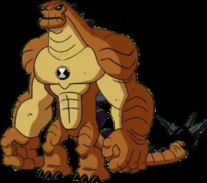 Reboot Humungousaur Standing Pose.PNG