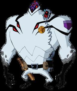 Bailiff (Omniverse)