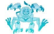 Doom Dimension Spidermonkey