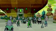 Trouble Helix (581)