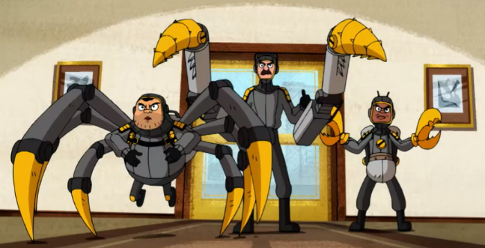 Bug Gang