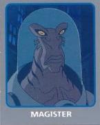 Magister Labrid head