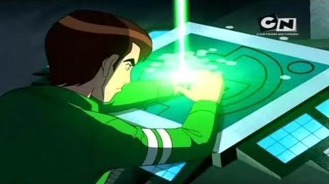 Ben 10 Fuerza Alienigena - Temporada 3 - Capitulo 41 - Parte 1 - El Tiempo Cura