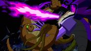 Kevin Monstruo fuego