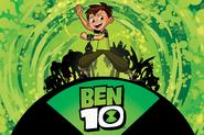BEN 10 (2016 Reboot Promo)