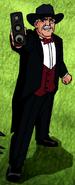 Gordon Wedding Outfit