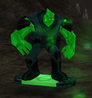 Fusion Tetrax