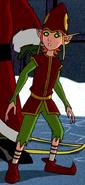 Elf Gwen
