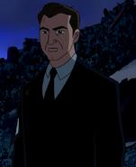 Agent Bricen