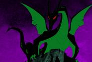 Dragon Dagon