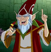 Thomas Jingles Elf