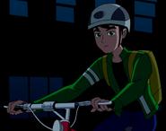 Ben AF Bike Helmet