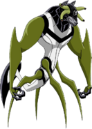Blitzwolfer+Insectoide