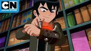 Every Kevin 11 Transformation Ben 10 Cartoon Network