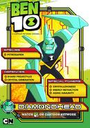 Meet the Aliens Diamondhead