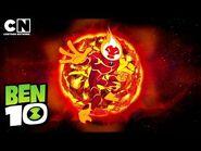 Ben 10 - Heatblast's Alien World - Episode 2 - Cartoon Network
