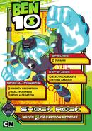Meet the Aliens Shock Rock