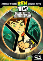 Secret of The Omnitrix DVD.jpg