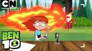 Prank Time! Ben 10 Cartoon Network