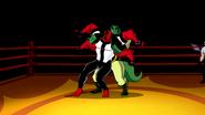 Rumble (400)