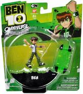 Young Ben OV Figure