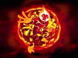 Heatblast AW1: Extreme Season