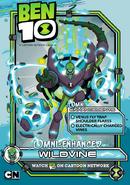 Meet the Aliens Omni-Enhanced Wildvine