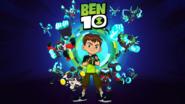 Ben 10 Reboot Omni-Enhanced
