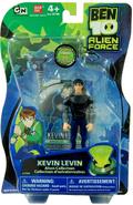 Kevin AF Toy Box
