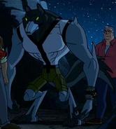 Benwolf Stage 3
