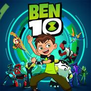 Ben 10 reboot poster from facebook
