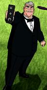 Max OS Tuxedo