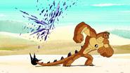 """Screenshotter--Ben10RustbuggyDrivingLessonCartoonNetwork-1'02"""""""