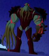 Vilgax Evil Ben Dimension