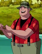 Max OV Flashback Fishing