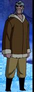Animo coat