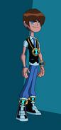 Ben 23 profile image