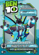 Meet the Aliens Omni-Enhanced Stinkfly