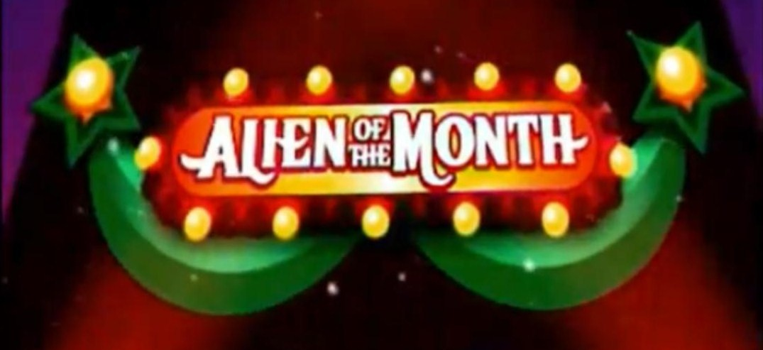 Alien of the Month
