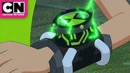 Worst Omnitrix Glitches Ben 10 Cartoon Network