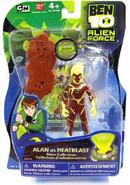 Alan Toy Box