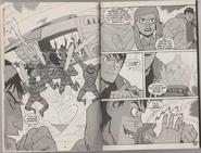 Doom Dimension Pages 8-9