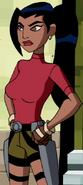 Kai OV Alternate Outfit